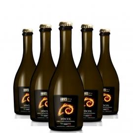 6 Bottiglie birra Focus